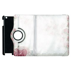 Background 1362163 1920 Apple Ipad 3/4 Flip 360 Case by vintage2030