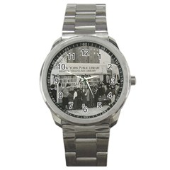 Vintage 1326261 1920 Sport Metal Watch by vintage2030