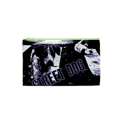 Street Dogs Cosmetic Bag (xs) by Valentinaart