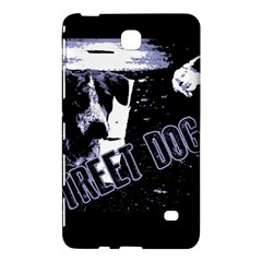 Street Dogs Samsung Galaxy Tab 4 (8 ) Hardshell Case  by Valentinaart