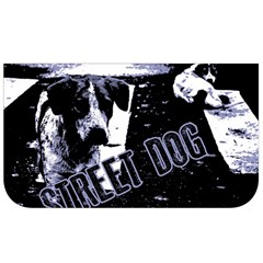 Street Dogs Lunch Bag by Valentinaart