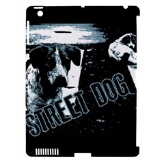 Street Dogs Apple Ipad 3/4 Hardshell Case (compatible With Smart Cover) by Valentinaart