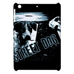 Street Dogs Apple Ipad Mini Hardshell Case by Valentinaart