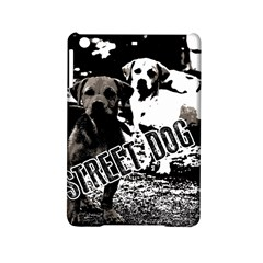 Street Dogs Ipad Mini 2 Hardshell Cases by Valentinaart
