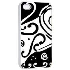 Project 1 Apple Iphone 4/4s Seamless Case (white)