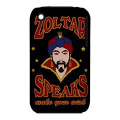 Zoltar Speaks Iphone 3s/3gs by Valentinaart
