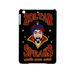 Zoltar Speaks Ipad Mini 2 Hardshell Cases by Valentinaart