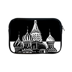 Moscow Apple Ipad Mini Zipper Cases by Valentinaart