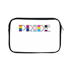 Pride Apple Ipad Mini Zipper Cases by Valentinaart