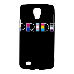 Pride Galaxy S4 Active by Valentinaart