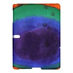 Egg Samsung Galaxy Tab S (10 5 ) Hardshell Case  by snowwhitegirl