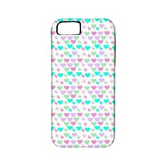 Hearts Butterflies White 1200 Apple Iphone 5 Classic Hardshell Case (pc+silicone) by snowwhitegirl