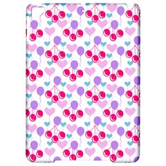 Pastel Cherries Apple Ipad Pro 9 7   Hardshell Case by snowwhitegirl