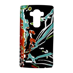 Multicolor Abstract Design Lg G4 Hardshell Case by dflcprints