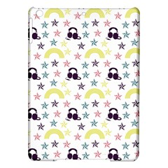 Music Stars Ipad Air Hardshell Cases by snowwhitegirl