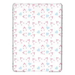 Pink Hats Ipad Air Hardshell Cases by snowwhitegirl