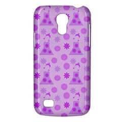 Purple Dress Galaxy S4 Mini by snowwhitegirl