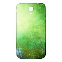 Galaxy Green Samsung Galaxy Mega I9200 Hardshell Back Case by snowwhitegirl