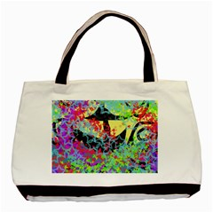 Wow Basic Tote Bag by snowwhitegirl