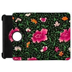 Pink Japan Floral Kindle Fire Hd 7  by snowwhitegirl