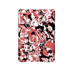 Textured Floral Collage Ipad Mini 2 Hardshell Cases by dflcprints