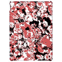 Textured Floral Collage Apple Ipad Pro 12 9   Hardshell Case by dflcprints