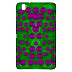 The Pixies Dance On Green In Peace Samsung Galaxy Tab Pro 8 4 Hardshell Case by pepitasart