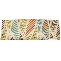 Decorative  Seamless Pattern Body Pillow Case (dakimakura) by TastefulDesigns