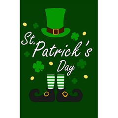 St Patricks Leprechaun 5 5  X 8 5  Notebooks by Valentinaart