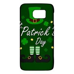 St Patricks Leprechaun Galaxy S6 by Valentinaart