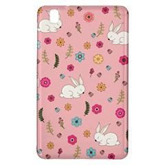 Easter Bunny  Samsung Galaxy Tab Pro 8 4 Hardshell Case by Valentinaart