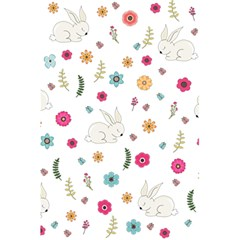 Easter Bunny  5 5  X 8 5  Notebooks