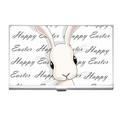 Easter Bunny  Business Card Holders by Valentinaart