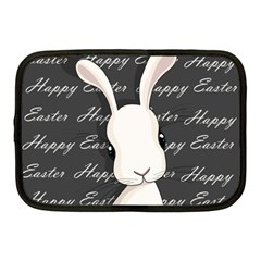 Easter Bunny  Netbook Case (medium)  by Valentinaart