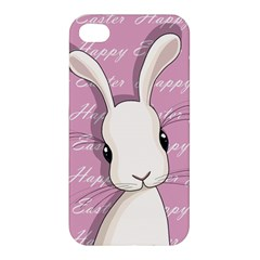 Easter Bunny  Apple Iphone 4/4s Hardshell Case