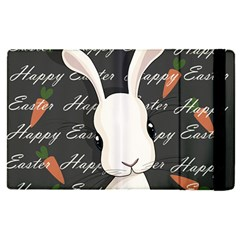 Easter Bunny  Apple Ipad Pro 9 7   Flip Case