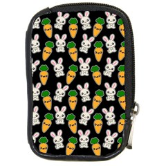 Easter Kawaii Pattern Compact Camera Cases
