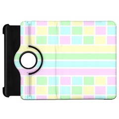 Geometric Pastel Design Baby Pale Kindle Fire Hd 7