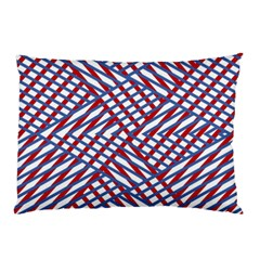 Abstract Chaos Confusion Pillow Case