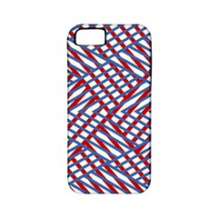 Abstract Chaos Confusion Apple Iphone 5 Classic Hardshell Case (pc+silicone)