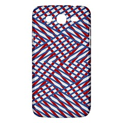Abstract Chaos Confusion Samsung Galaxy Mega 5 8 I9152 Hardshell Case