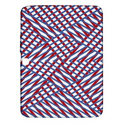 Abstract Chaos Confusion Samsung Galaxy Tab 3 (10 1 ) P5200 Hardshell Case