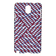 Abstract Chaos Confusion Samsung Galaxy Note 3 N9005 Hardshell Case