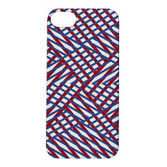 Abstract Chaos Confusion Apple Iphone 5s/ Se Hardshell Case