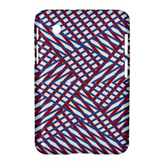 Abstract Chaos Confusion Samsung Galaxy Tab 2 (7 ) P3100 Hardshell Case