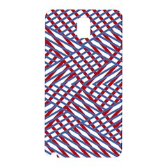 Abstract Chaos Confusion Samsung Galaxy Note 3 N9005 Hardshell Back Case