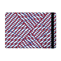 Abstract Chaos Confusion Ipad Mini 2 Flip Cases