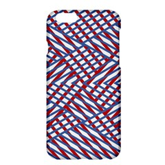 Abstract Chaos Confusion Apple Iphone 6 Plus/6s Plus Hardshell Case