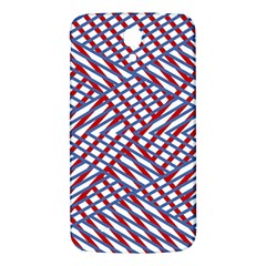 Abstract Chaos Confusion Samsung Galaxy Mega I9200 Hardshell Back Case