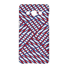 Abstract Chaos Confusion Samsung Galaxy A5 Hardshell Case